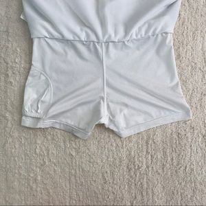 Tory Burch Shorts - Tory Sport tennis skirt